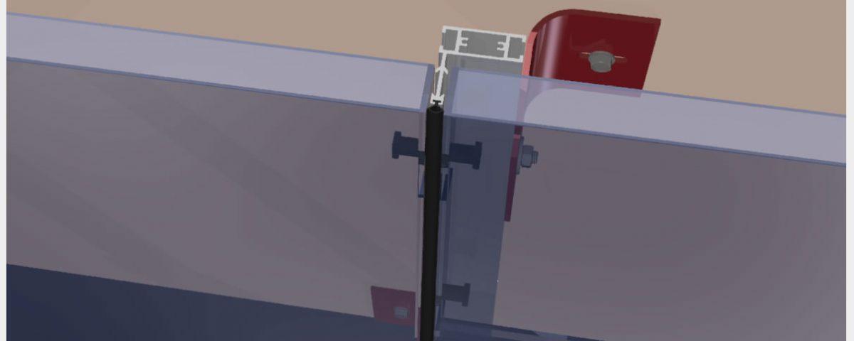 sistema facciata ventilata