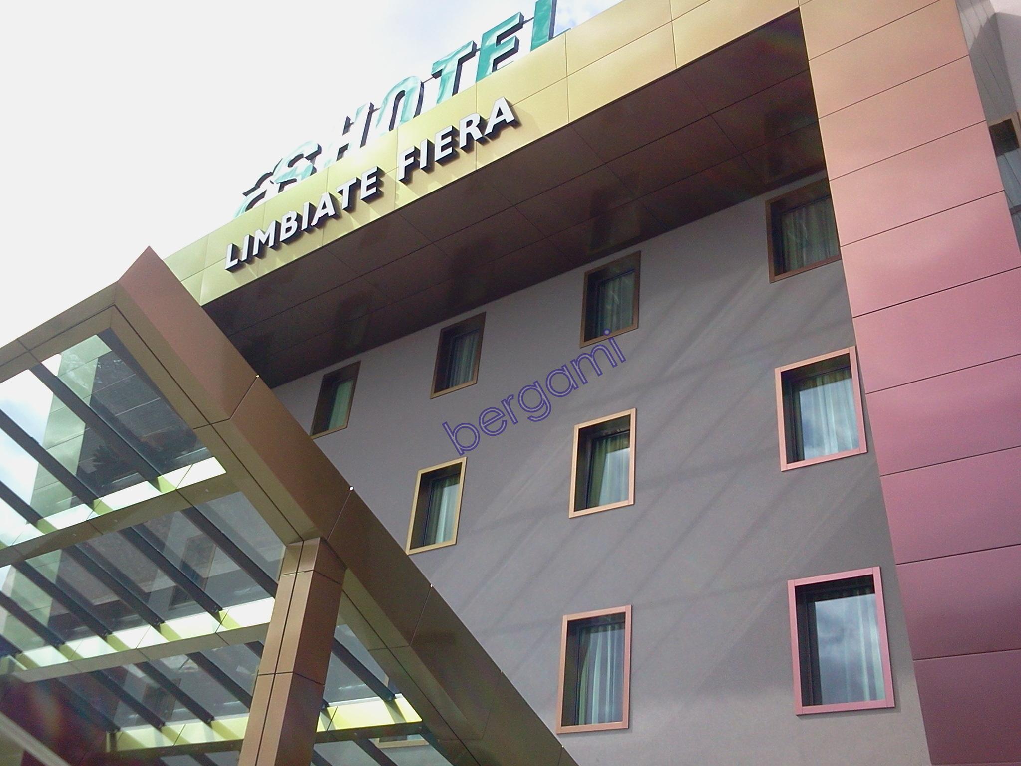 hotel limbiate7