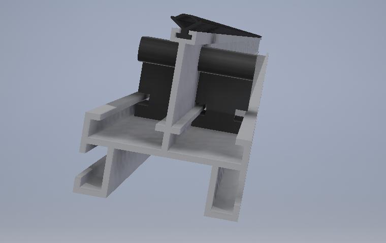 sottostruttura bergami T1